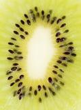 Het hart van de kiwi Stock Afbeeldingen