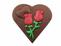 Het Hart van de valentijnskaart Royalty-vrije Stock Fotografie