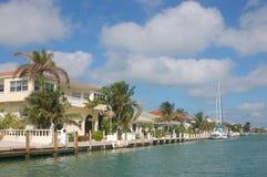 Het haven Leven Royalty-vrije Stock Foto's