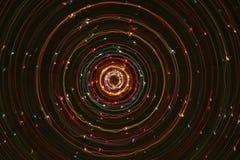 Het heelal stock foto