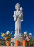 Het Heiligdom van Chimayo Royalty-vrije Stock Foto