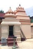 Het heiligdom van Hyndu Stock Afbeeldingen