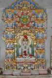 Het Heiligdom van Jain Royalty-vrije Stock Fotografie