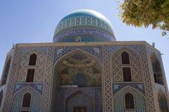 Het heiligdom van Khwaja Rpiea Royalty-vrije Stock Afbeelding