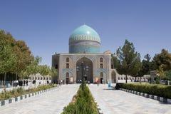 Het heiligdom van Khwaja Rpiea Stock Foto