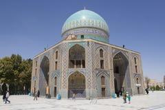 Het heiligdom van Khwaja Rpiea Royalty-vrije Stock Foto's