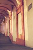 Het Heiligdom van Madonna van San Luca royalty-vrije stock foto