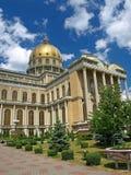 Het heiligdom van Onze Dame van Korstmos Royalty-vrije Stock Foto