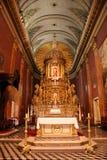 Het heiligdom van Salta Royalty-vrije Stock Foto