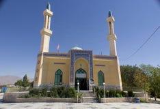 Het heiligdom van Yahya ibn Musa Al Kazim Stock Fotografie