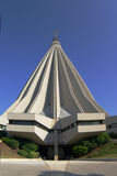 Het heiligdomsMadonna van Syracuse Royalty-vrije Stock Foto's