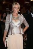 Heldere Lydia royalty-vrije stock fotografie