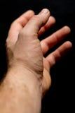 Het helpen van Hand Stock Foto's