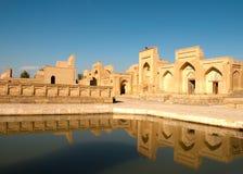 Het herdenkingscomplex van chor-Bakr Royalty-vrije Stock Fotografie