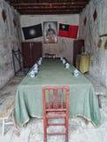 Het herdenkingsmausoleum van Sun Yat-sen ` s stock foto's
