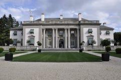 Het Herenhuis en de Tuinen van Dupont Royalty-vrije Stock Foto's