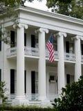 Het Herenhuis van de Gouverneurs van Texas Royalty-vrije Stock Foto's