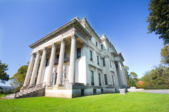 Het Herenhuis van Vanderbilt royalty-vrije stock afbeeldingen