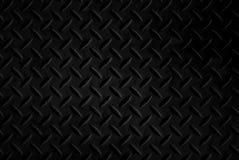 Het het metaalblad van het diamantstaal Stock Fotografie
