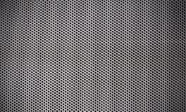 Het het netwerkscherm van het staal Royalty-vrije Stock Afbeelding