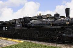 Het Historische Museum van Casey Jones Home & van de Spoorweg in Jackson, Tennessee Royalty-vrije Stock Afbeelding