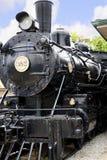 Het Historische Museum van Casey Jones Home & van de Spoorweg in Jackson, Tennessee Stock Afbeelding