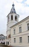 Het Hof van Yaroslav van de poorttoren Stock Foto's