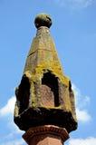 Het Hoge Dwarsdetail, Chester royalty-vrije stock afbeeldingen