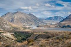 Het Hoge Land van meercoleridge Stock Foto