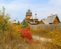 Het Holklooster van Alle Heiligen Stock Fotografie