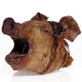 Het hoofd van het varken Royalty-vrije Stock Afbeeldingen