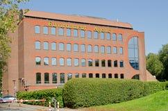Het Hoofdkwartier van het milieuagentschap, Lezing, Berkshire Royalty-vrije Stock Afbeeldingen