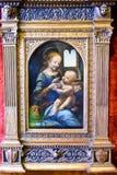 Het hoofdstuk van da Vinci in de Winterpaleis royalty-vrije stock fotografie