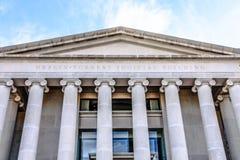 Het Hooggerechtshof van Alabama Stock Fotografie
