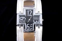 Het Horloge van de luxe Stock Foto's