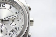 Het horloge van de sport Stock Foto's