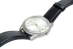 Het horloge van mensen Royalty-vrije Stock Afbeelding