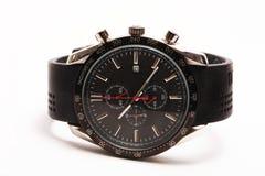 Het Horloge van sporten Royalty-vrije Stock Afbeelding