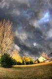 Het horlogedag van de tornado Stock Afbeeldingen