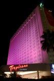 Het Hotel en de Toevlucht van Las Vegas van Tropicana Royalty-vrije Stock Afbeelding