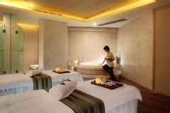 Het hotel SPA SPA Royalty-vrije Stock Afbeelding