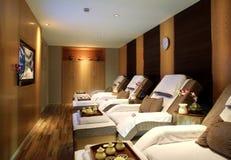 Het hotel SPA SPA Royalty-vrije Stock Foto's