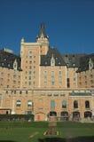 Het Hotel van Bessborough royalty-vrije stock foto