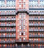 Het Hotel van Chelsea royalty-vrije stock foto's
