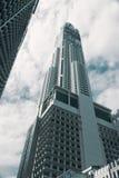 Het Hotel van de Baiyokehemel in Bangkok, Thailand Stock Afbeelding