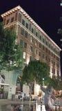 Het Hotel van de Culverstad Stock Afbeeldingen