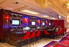 Het hotel van Las Vegas Wynn stock fotografie