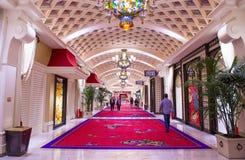Het hotel van Las Vegas Wynn Royalty-vrije Stock Foto