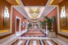 Het hotel van Las Vegas Wynn royalty-vrije stock foto's