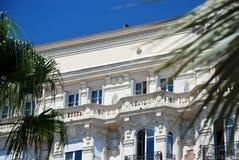 Het hotel van Luxe Royalty-vrije Stock Foto's